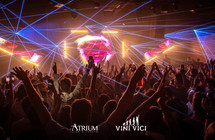 Photo 10 / 227 - Vini Vici - Samedi 28 septembre 2019